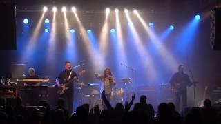 Rock Rooster - Here I Go Again - Lahti Goes Hard & Heavy 15.9.2012