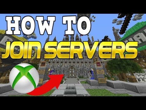 how-to-join-mcpe-servers-on-minecraft-xbox-one