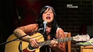 Carla Morrison - Falta De Respeto (El Timpano Once Tv 23-06-