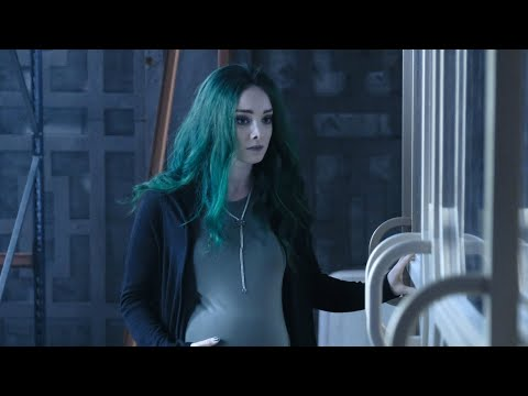 The Gifted Season 2 Premiere: Check Out Polaris' Surprising Maternity Ward