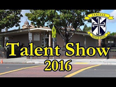 SDS Talent Show ~ 2016