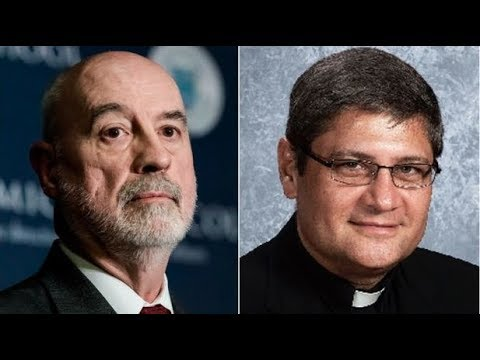 ST. MIKE'S EXODUS:  Principal, president resign amidst alleged sex assault scandals