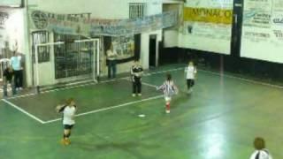 Club Atletico Palermo VS All Boys - Arq. Ulises