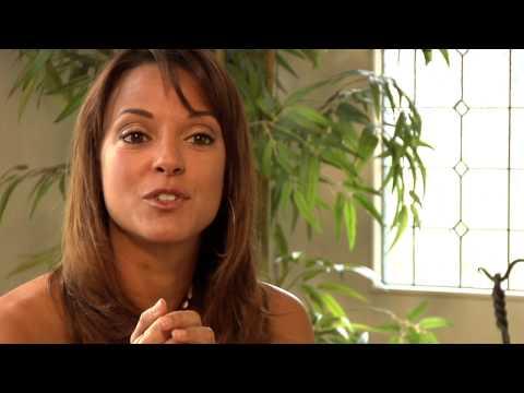 Beyond The Scenes: Up Close & Personal with CSI Miami's Eva La Rue Part 3