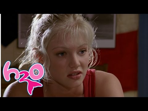 H2O - just add water Season 1 Episode 18 - Bad Moon Rising (full episode)