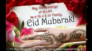 Happy Eid In Advance,Eid Mubarak,Wishes,Greetings,Sms,Quotes,E-card,Images,Wallpapers,Whatsapp Video