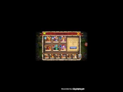 Castle Clash Game Crashed