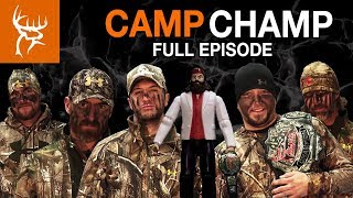 Download CAMP CHAMPION | Buck Commander | Full Episode Mp3 and Videos