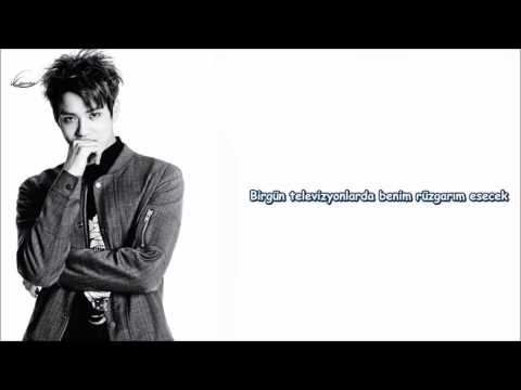 [Türkçe Altyazılı] BTOB Peniel & Kairos feat. Legaci - Repeat (Homesick Mixtape Vol.1)