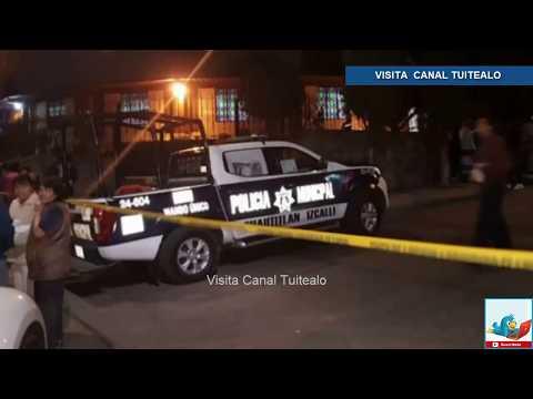 Matan a sacerdote dentro de iglesia en Cuautitlán Izcalli Edomex Video