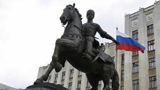 Русский Техас. Как в Краснодаре борются с рэперами, «Отрядами Путина» и африканскими студентами