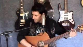 Purple Rain - Prince - Acoustic Cover Version by Seth Regan