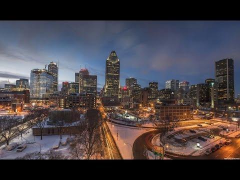 Montreal, Quebec, Canada virtual tour