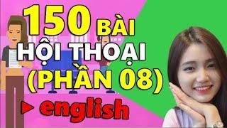 Luyện Nghe 150 Bài Hội Thoại tiếng Anh Giao Tiếp Cơ Bản [Phần 8] Bài 71: We are lost! thumbnail