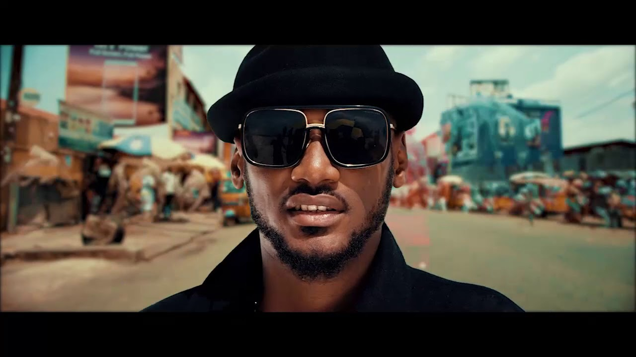 Download 2Baba - In Love And Ashes