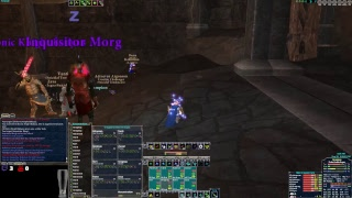 Dark Age of Camelot (DAoC) on Freeshard Uthgard (www.uthgard.net) Stream is delayed by 10 minutes.