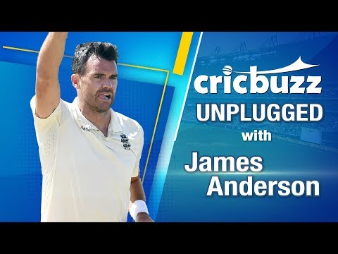 Never seen anyone as dominant as Steve Smith in a series - James Anderson