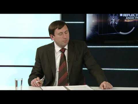 Reflector Analitic: Victor Stepaniuc