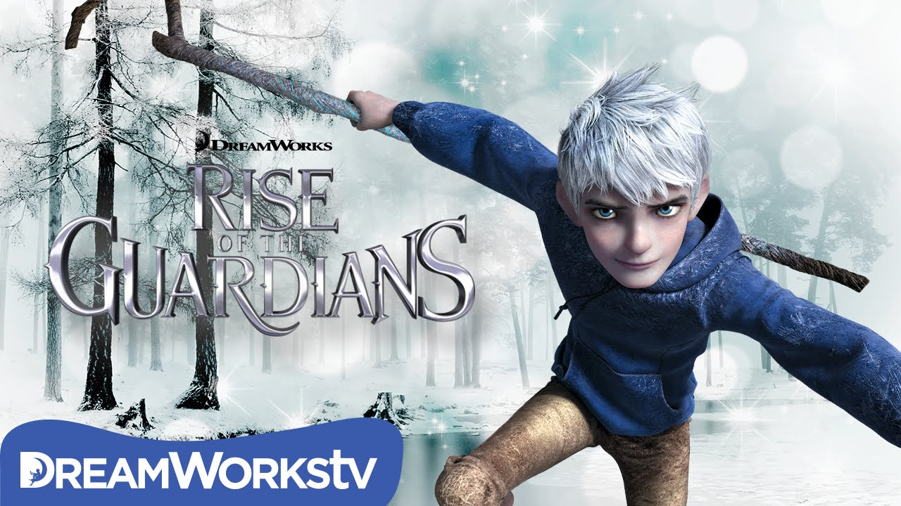 rise of the guardians official trailer 2 youtube