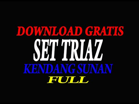 download-gratis-yep-set-triaz-kendang-sunan-2020-full-|-free-|-komplit