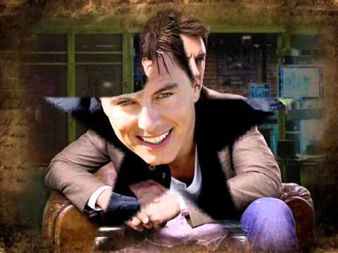 John Barrowman-I know him so well