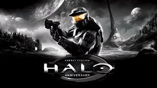 Halo Combat Evolved: Anniversary - Parte 1