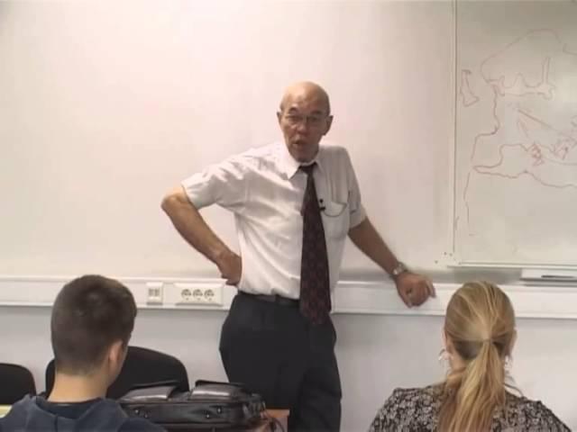 Лекция 2: Экономика Европы в период раннего и развитого Средневековья