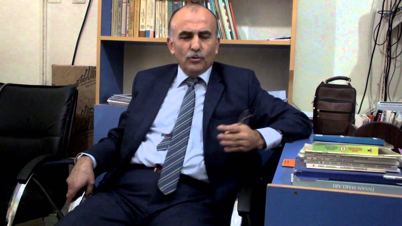 İsmail Kaymak Röportajı Sedat Balta