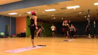Video Assignment #2 PiYo 35/Full Body Fusion