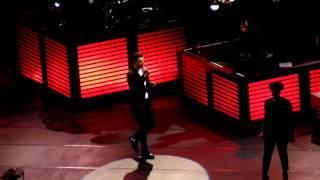 Sam Smith Live in Manila 2015 - LIKE I CAN Mp3