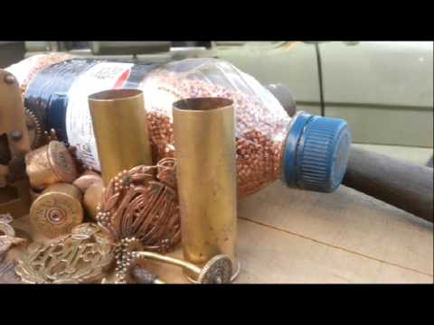 cleaning-your-metal-detecting-finds---use-the-jar-doctor's-tumbling-copper