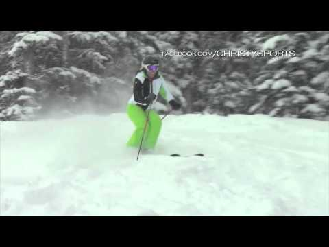Blizzard Cheyenne Ski  Review  2014-2015 - Christy Sports