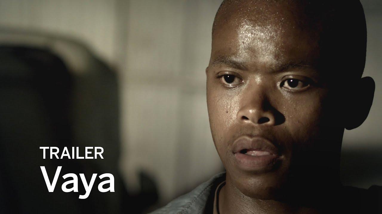 VAYA Trailer | Festival 2016