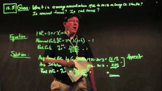 Fundamentals of Corporate Finance: Chapter 12 Problems (2016) thumbnail