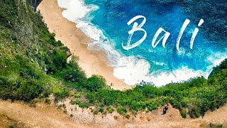 Bali - 3 weeks in paradise = ideal holiday 🌏🏝