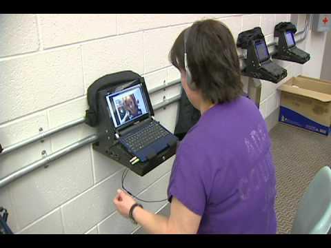 Ada County Jail Online Video Visitation - Tutorial