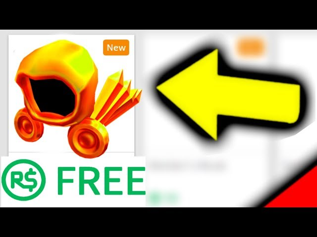 (FREE!) HOW TO MAKE YOUR OWN ROBLOX HAT!!