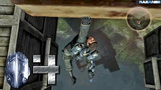 Dark Void (PC) walkthrough part 4