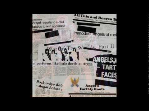 Angel  Bad Time Featuring Gregg Giuffria Solo