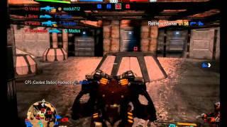 Section 8:Prejudice multiplayer gameplay