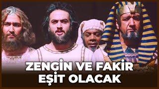 Hz Yusuf Tüm Mısır'ı ÖZGÜRLEŞTİRİYOR! - Hz Yusuf 43. Bölüm