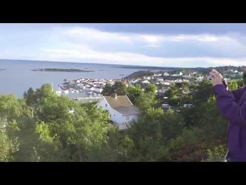 Risør 2013 (Norway)