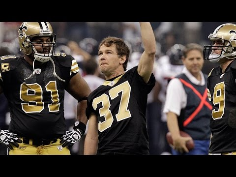 'Gleason' Movie Trailer