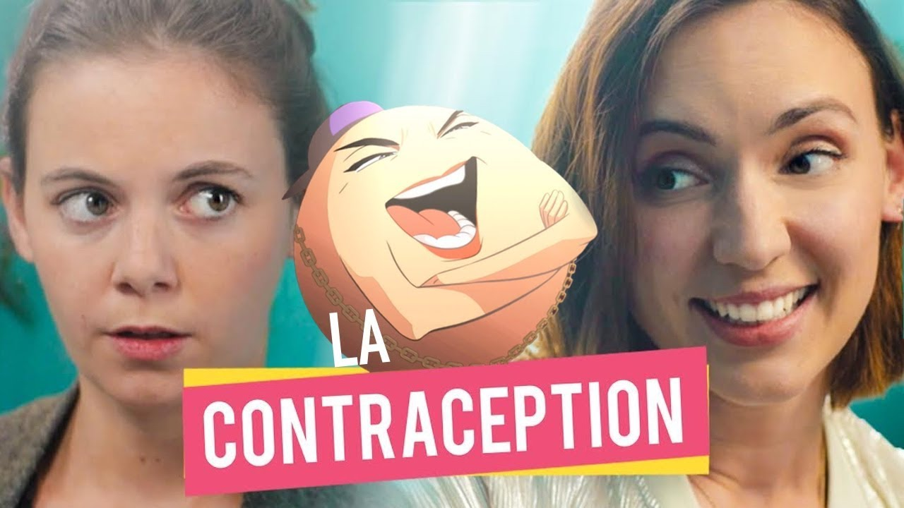 LA CONTRACEPTION - NATOO