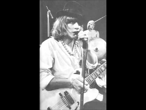 The Soft Machine - Clarence in Wonderland (Middle Earth, Covent Garden, London Englant)