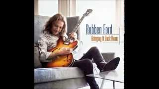 Robben Ford - Trick Bag