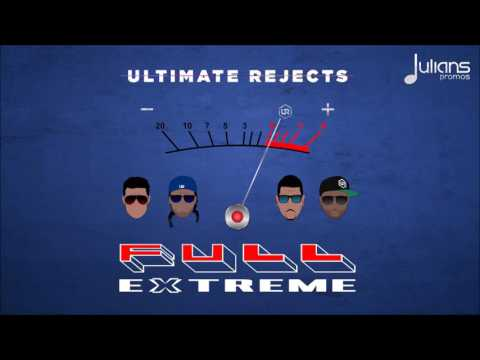 """Ultimate Rejects - Full Extreme """"2017 Soca"""" (Official Audio)"""