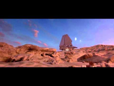 Star Wars: Trials on Tatooine VR - TRAILER