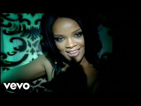 Rihanna - Don't Stop The Music - Видео приколы ржачные до слез