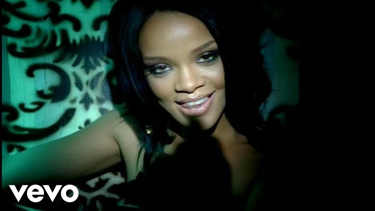 Rihanna Don T Stop The Music Youtube